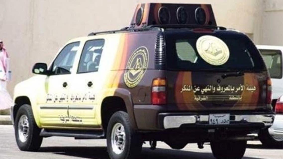 """آل الشيخ: المرأة ستعمل في الهيئة ولكن لن تركب """"الجمس"""""""