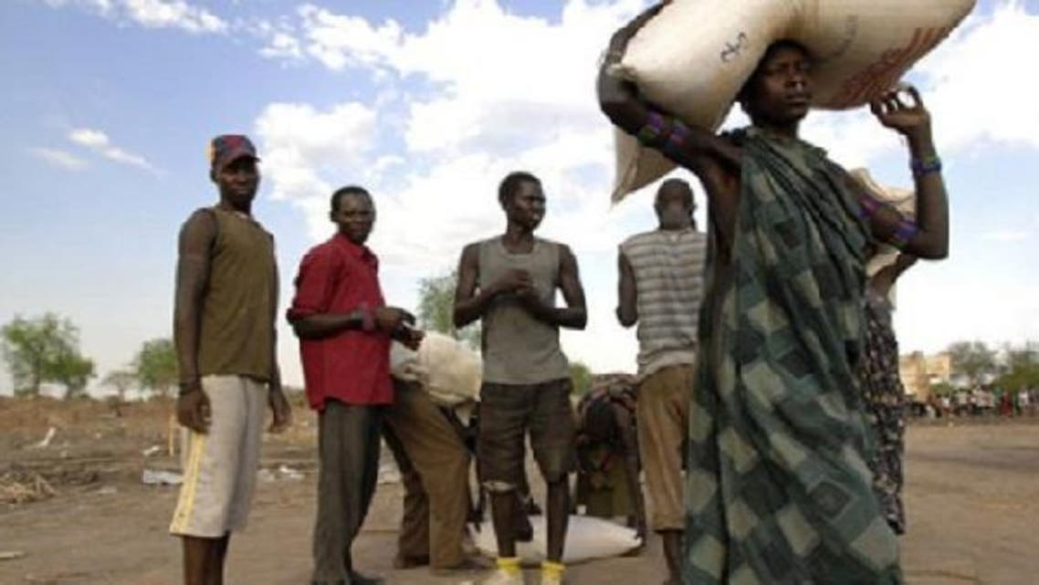 The conflict in Sudan's South Kordofan is said to be worsening and has led to increasing levels of poverty among the local population. (AFP)