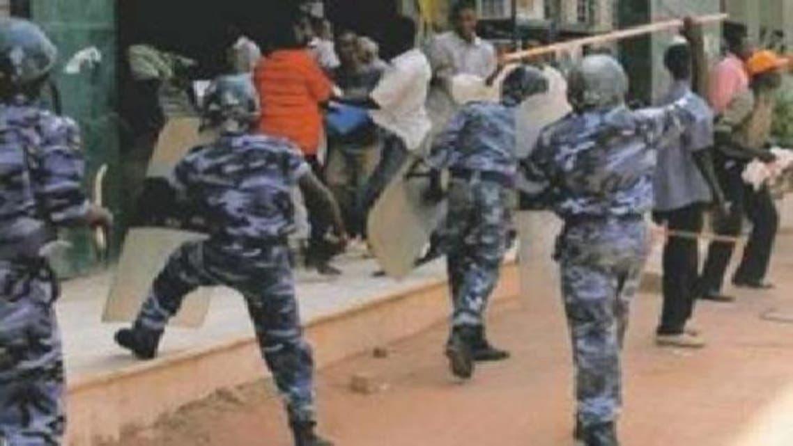 سوڈان:سرکاری فوج کے ساتھ جھڑپ میں 30 باغی ہلاک