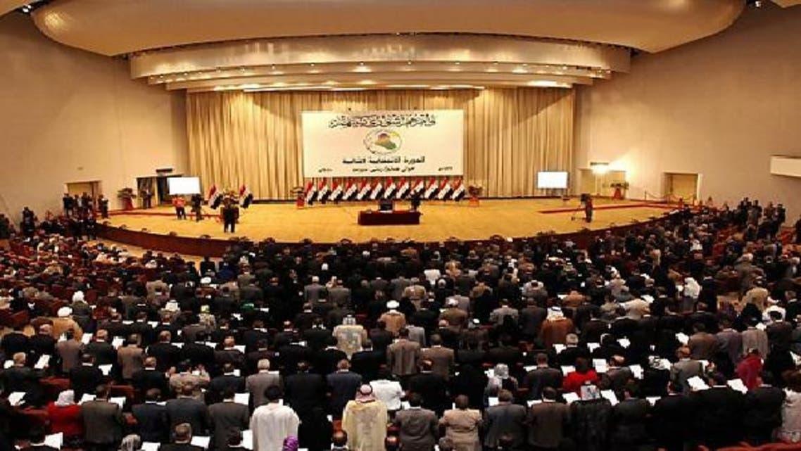 البرلمان العراقي يوافق على استجواب المالكي