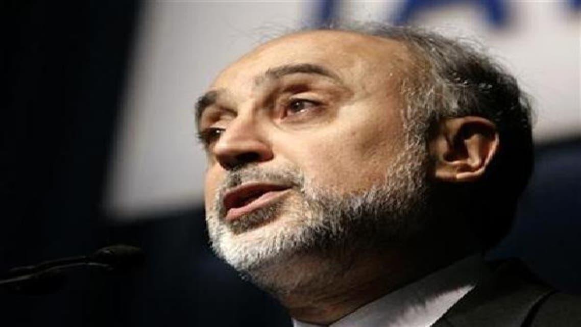 علی اکبر صالحی برای بررسی طرح بشار اسد به قاهره سفر کرد
