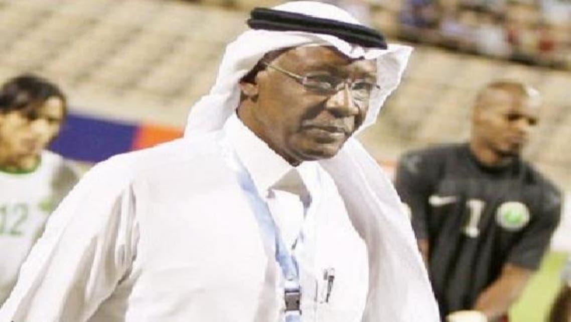 رئيس الاتحاد السعودي لكرة القدم أحمد عيد