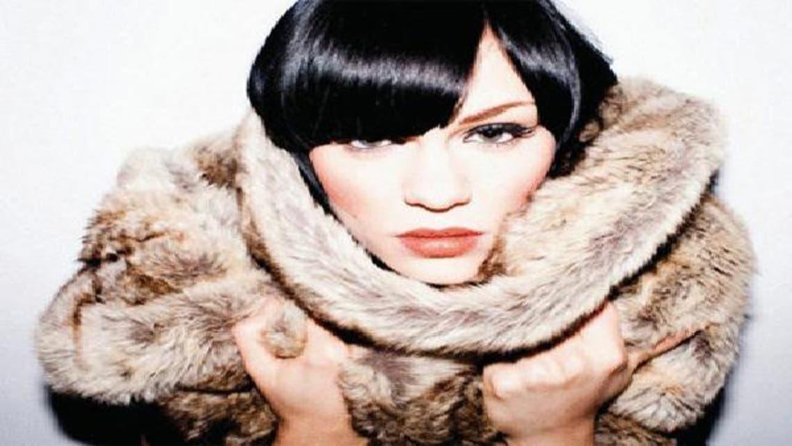 المغنية البريطانية جيسي جي