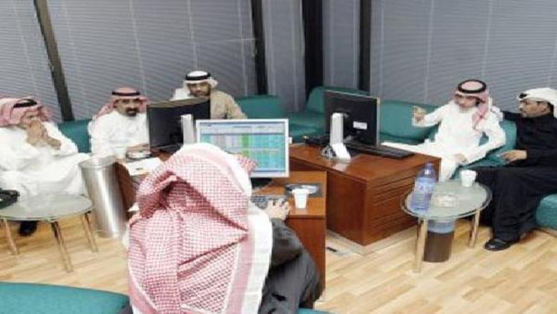 مكاسب كبيرة للأسهم السعودية منذ بداية 2013