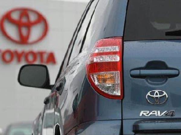 تويوتا تدرس جدوى إنتاج السيارات في السعودية