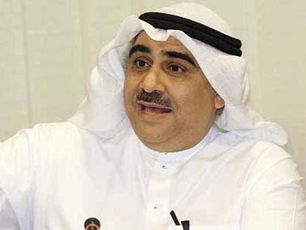 عادل فقيه وزير العمل السعودي