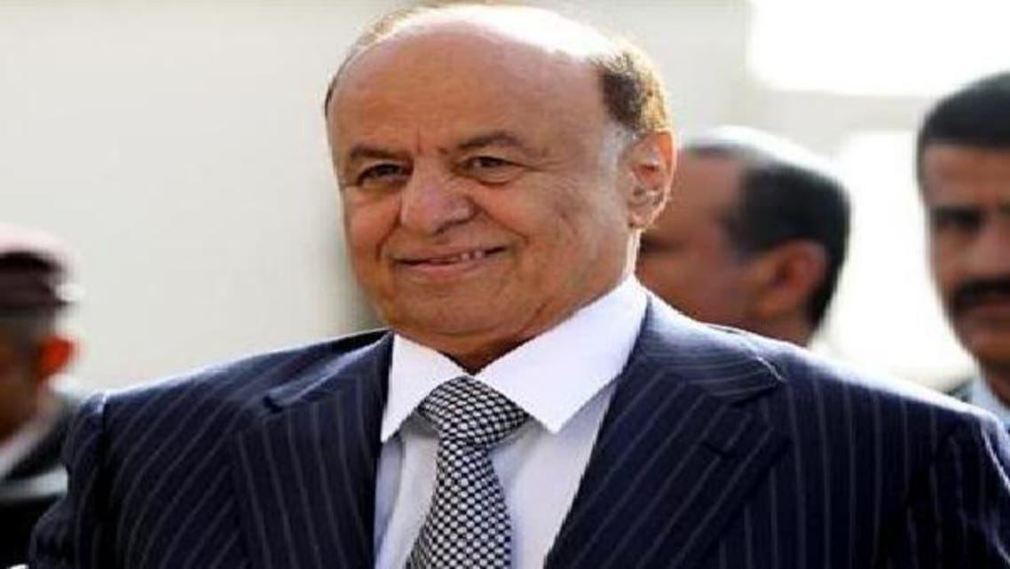 عبدربه منصور هادي رئيس اليمن