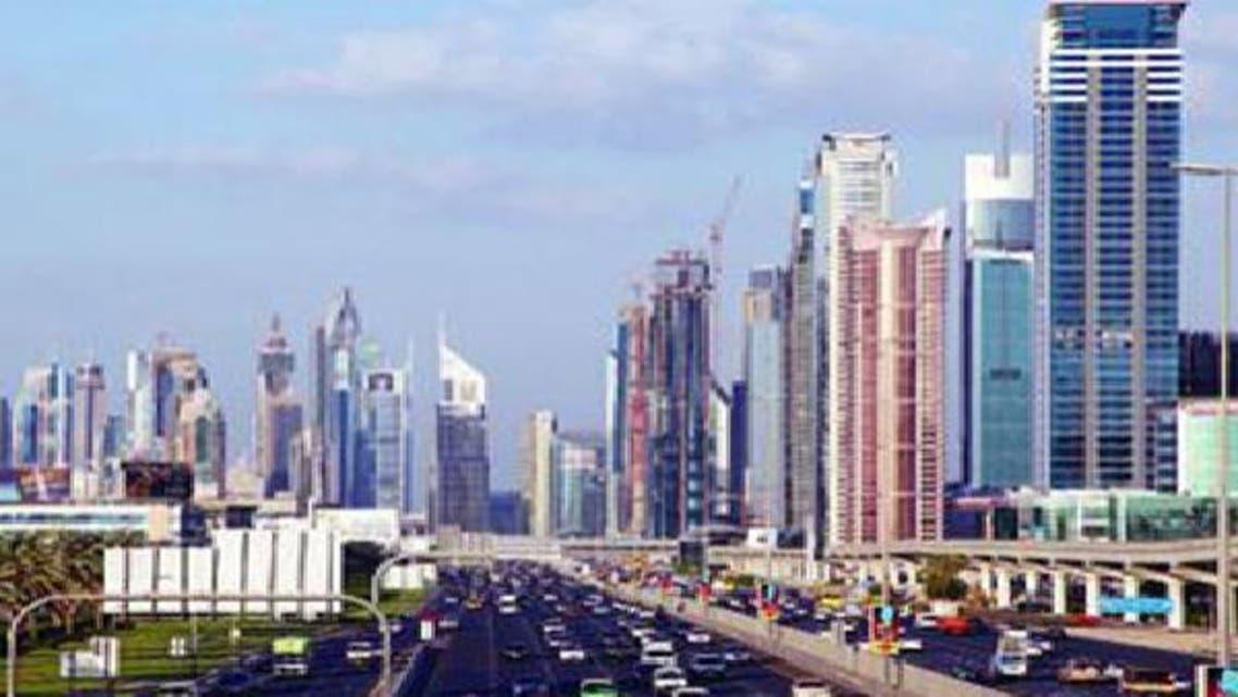 422 مليون درهم قيمة تصرفات العقارات في دبي