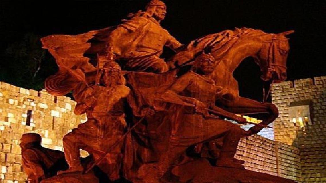 لصوص الحرب يهددون التراث في سوريا واليونسكو تحذّر