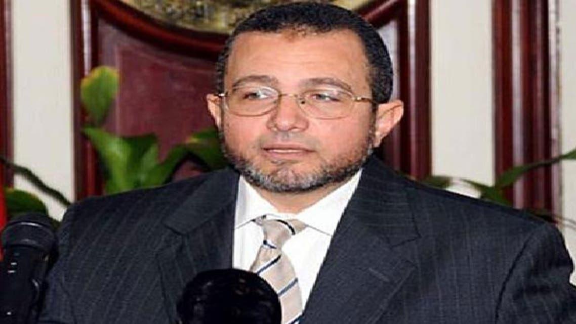 رئيس الوزراء المصري هشام قنديل