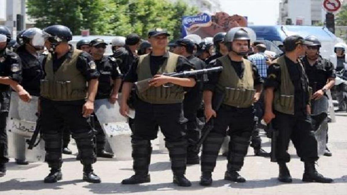 مقتل امرأة وإصابة زوجها في مواجهات مع الشرطة بتونس