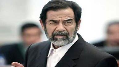 تفاصيل الخطة الإسرائيلية الفاشلة لاغتيال صدام حسين