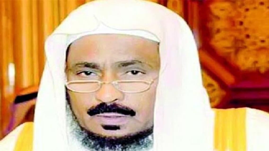 الشيخ علی الحكمی
