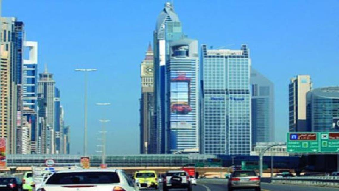26 مليار درهم تصرفات الوحدات السكنية في دبي خلال 2012
