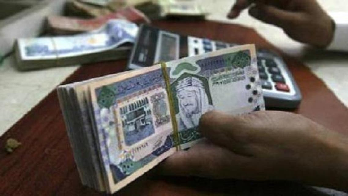 Saudi Arabia's council of ministers on Saturday agreed a record budget for 2013 with revenues expected to hit 820 billion riyals ($219 billion). (Reuters)