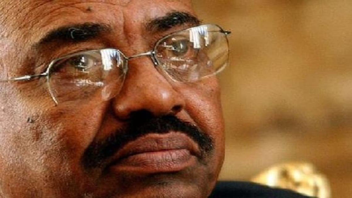 """Sudan's President Omar al-Bashir """"has accepted the invitation"""" by Ethiopian Prime Minister Hailemariam Desalegn to meet in Addis Ababa. (AFP)"""