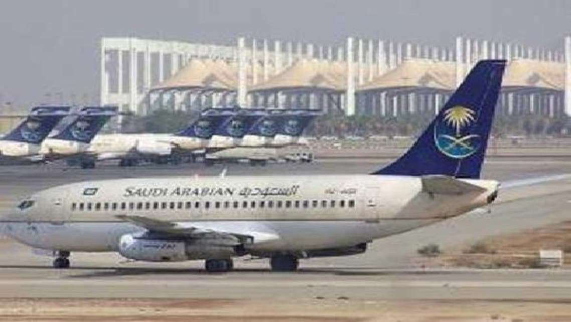 تتسلم الخطوط السعودية 4 طائرات بنهاية عام 2013