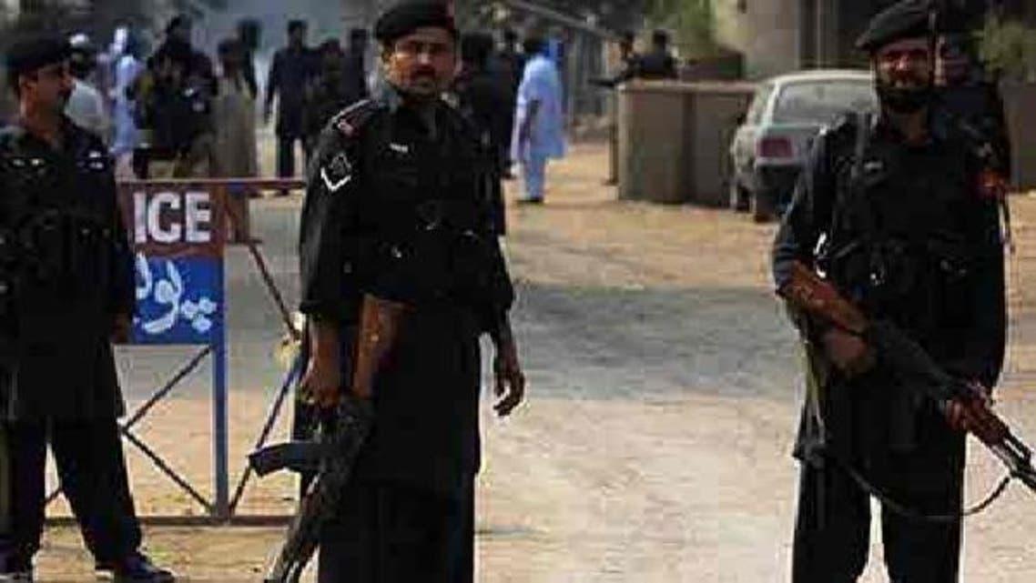 پاکستان: یرغمال نیم فوجی 21 اہلکار قتل کر دیئے گئے