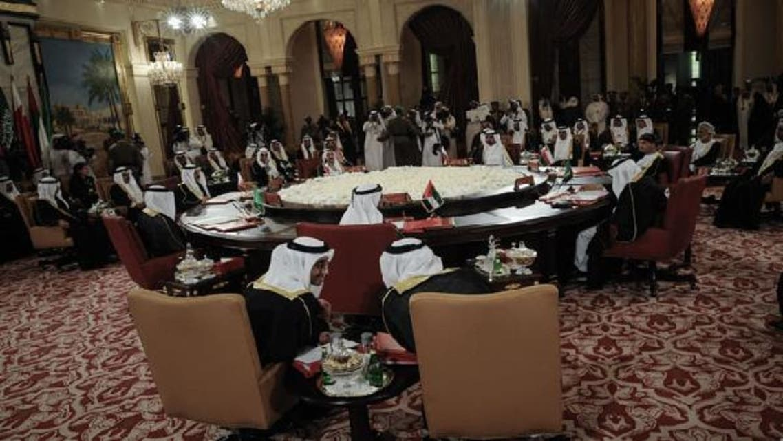 The annual summit of GCC concluded in the Bahraini capital Manama on Monday with a call for closer economic integration and unity in the face of rising security challenges in the region. (AFP)