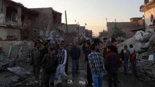 One dead, at least 24 wounded as bombs hit buses in Iraq's Kirkuk
