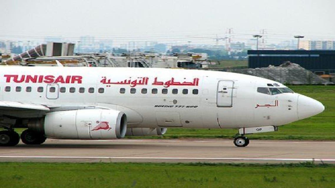 الخسائر تجبر شركة \\الخطوط التونسية\\ على تسريح 1700 موظف