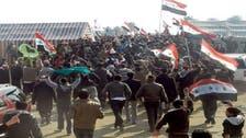الاحتجاجات بالعراق.. حملة اعتقالات في صفوف المتظاهرين