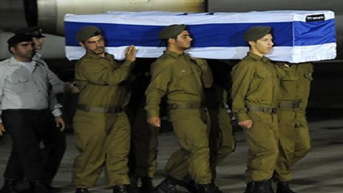 ایک دہائی میں 240 اسرائیلی فوجیوں کی خودکُشی