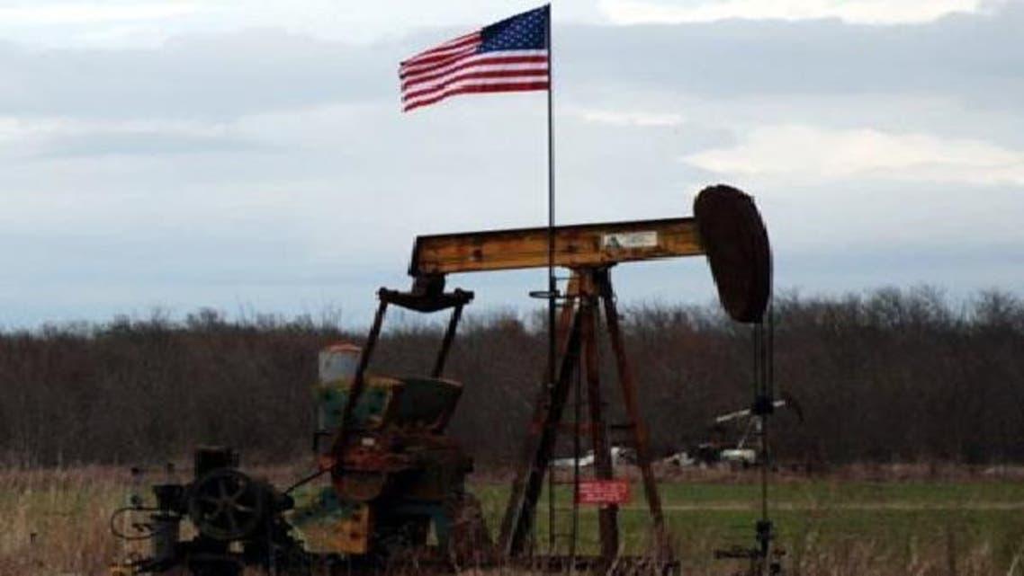 النفط الأمريكي مستقر قرب 91 دولاراً للبرميل