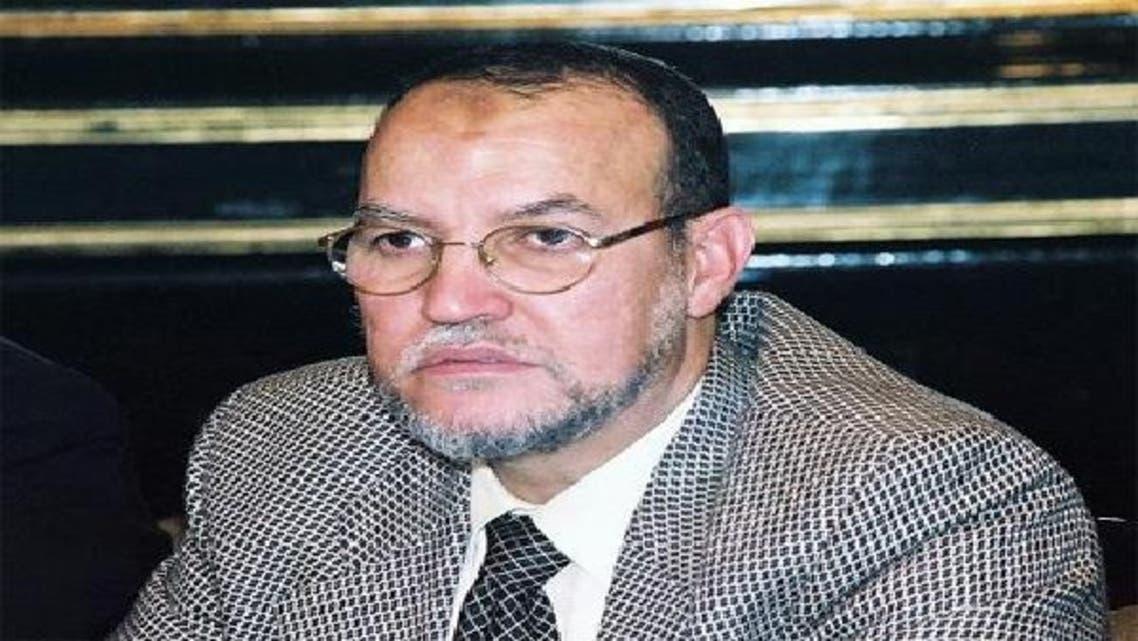 جسٹس اینڈ فریڈم پارٹی کے ڈپٹی چیئرمین عصام العريان