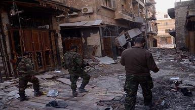مجزرة جديدة لقوات الأسد والعفو الدولية تؤكد وقوع جرائم حرب