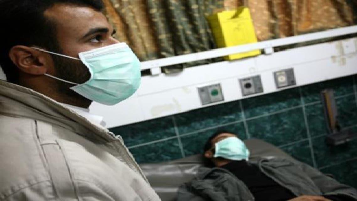 بروتوكول علاجي فلسطيني موحد لأنفلونزا الخنازير