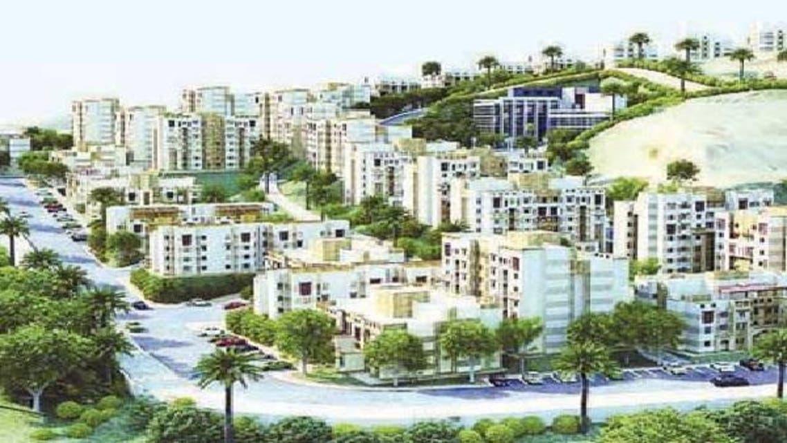 """بدأت \\""""إمارة مكة\\"""" مرحلة التنفيذ والترسية لإنشاء نحو 71 ألف وحدة سكنية"""