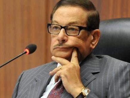 صفوت الشريف رئيس مجلس الشورى المصري الأسبق