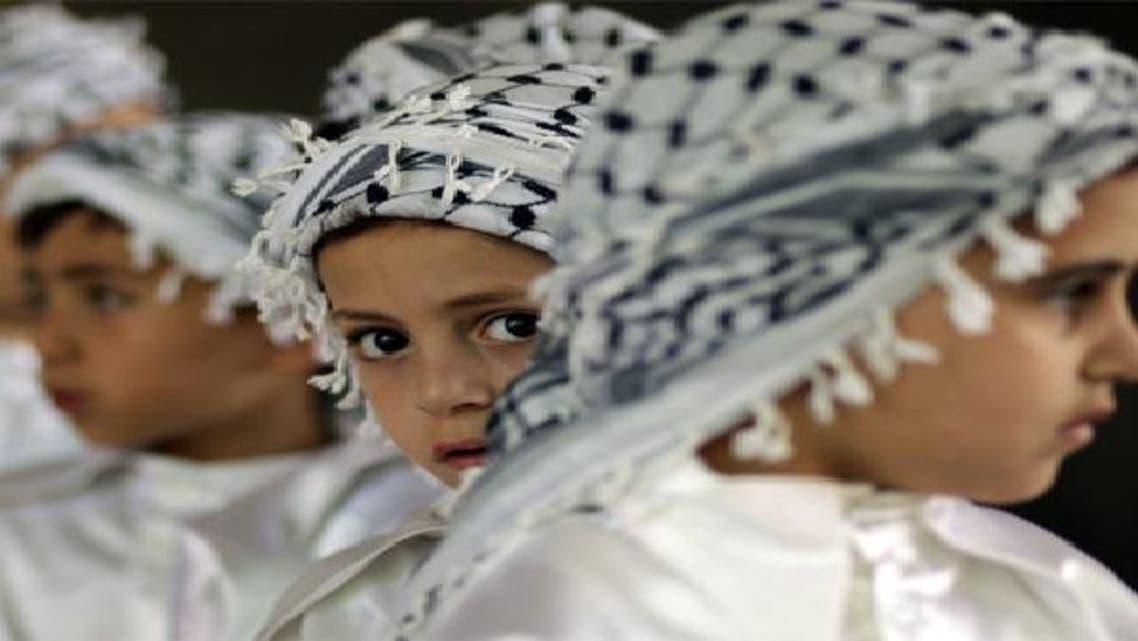إسرائيل تعتقل 900 طفل فلسطيني خلال عام