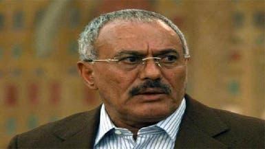 المخلوع صالح يناور ويدعو إلى حوار مباشر مع السعودية