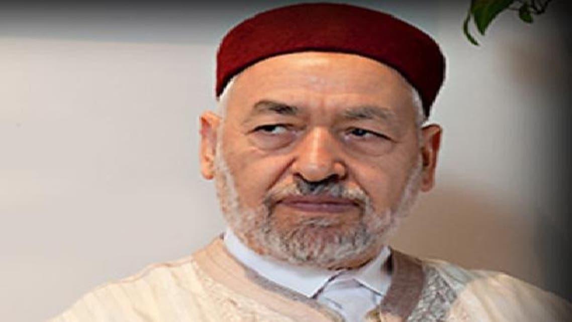 راشد الغنوشي، زعيم حزب النهضة الإسلامي الحاكم في تونس