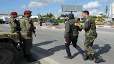 تُونس:الجزائر کی سرحد کے نزدیک پہاڑی علاقے میں دھماکا،چار فوجی ہلاک