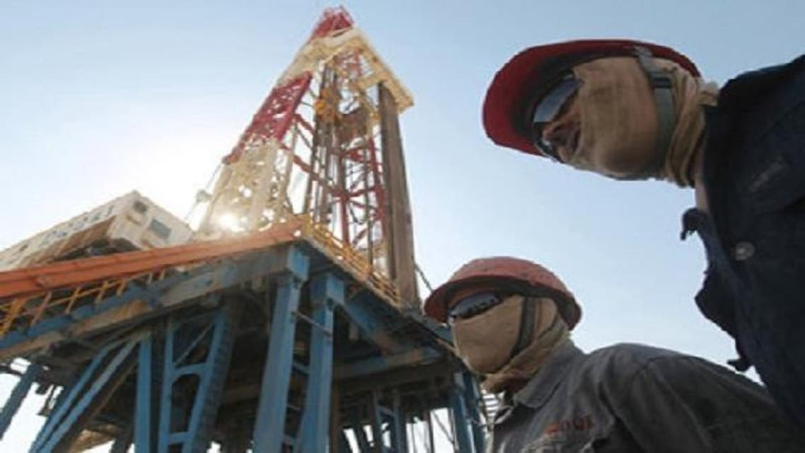 LUKOIL is looking for production at the West Qurna-2, world's largest undeveloped field of recoverable oil reserve. (AFP)
