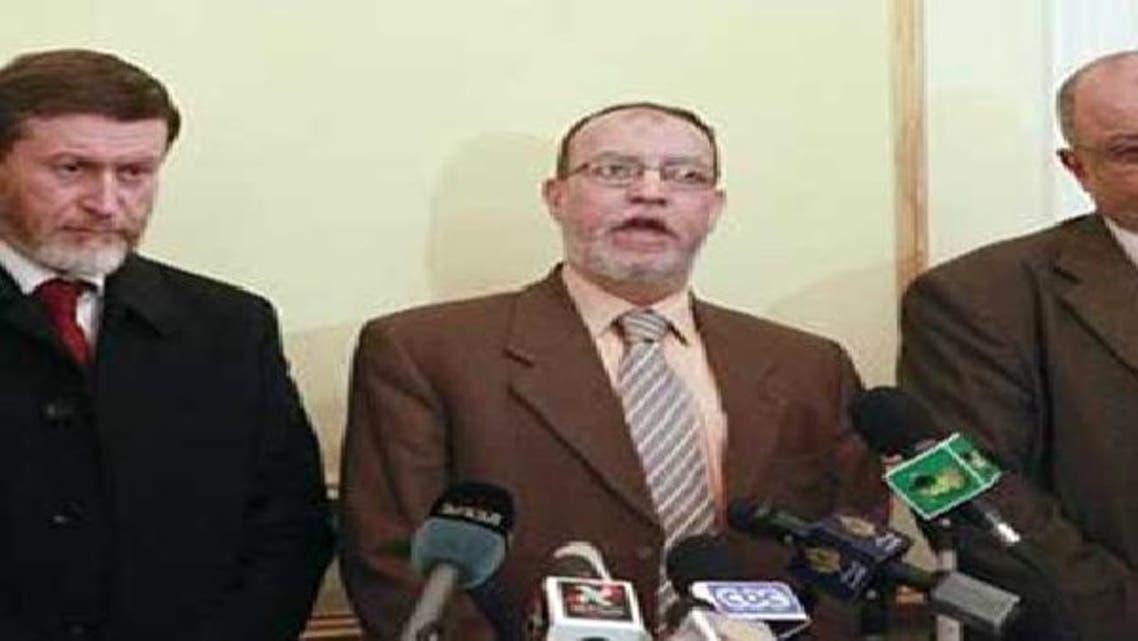 مصری صدر کے مشیر عصام العریان نے یہود کو دوبارہ مصر آ کر آباد ہونے کی دعوت دی ہے