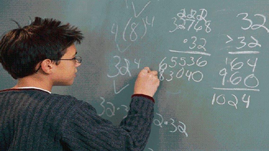 الطلبة العرب أفضل من الأمريكيين في الرياضيات