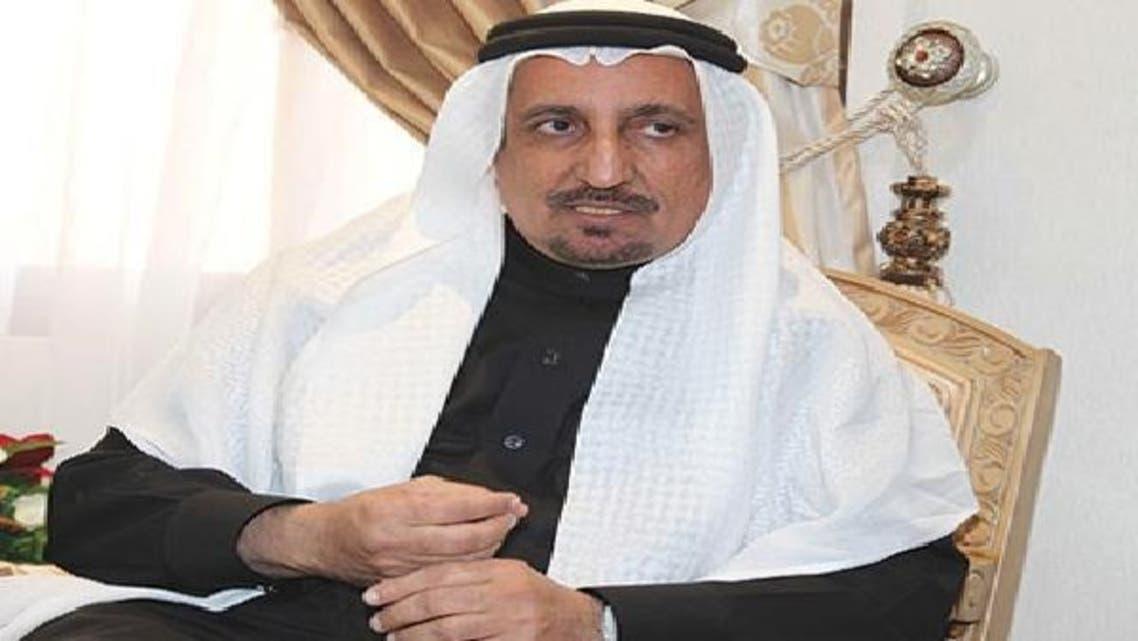 """الرئيس التنفيذي لشركة \\""""سابك\\"""" محمد الماضي"""