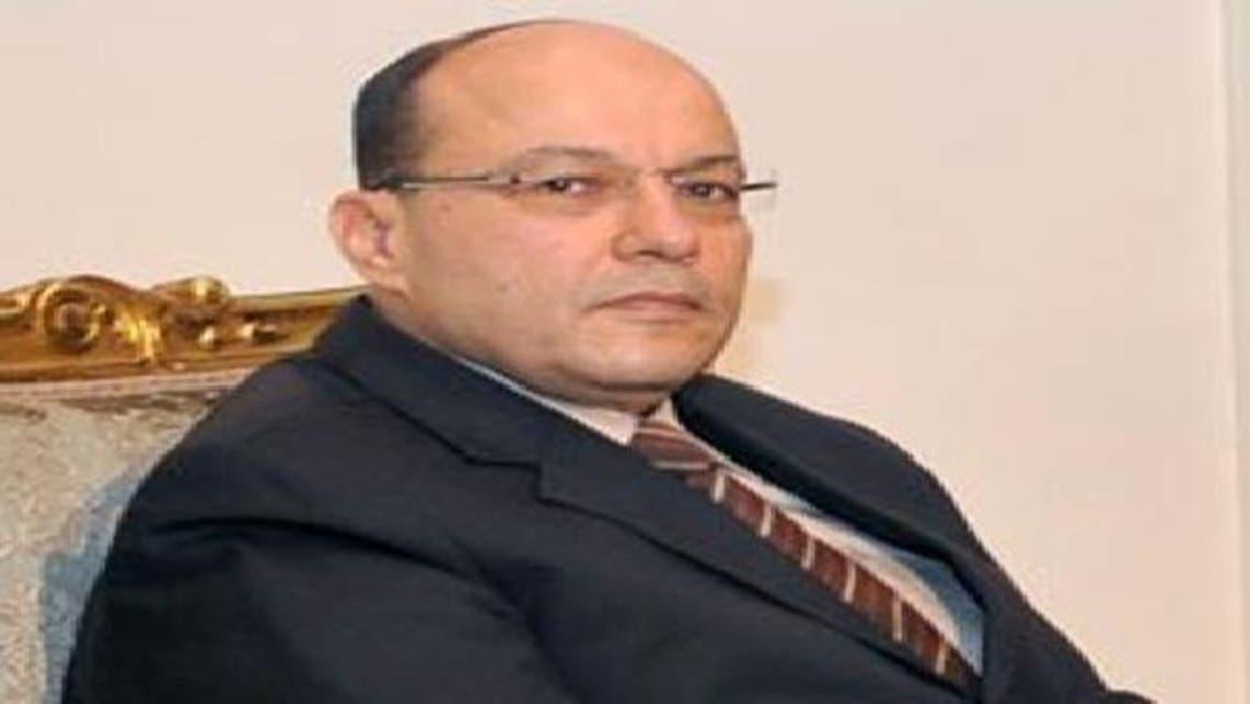 النائب العام المصري طلعت عبد الله