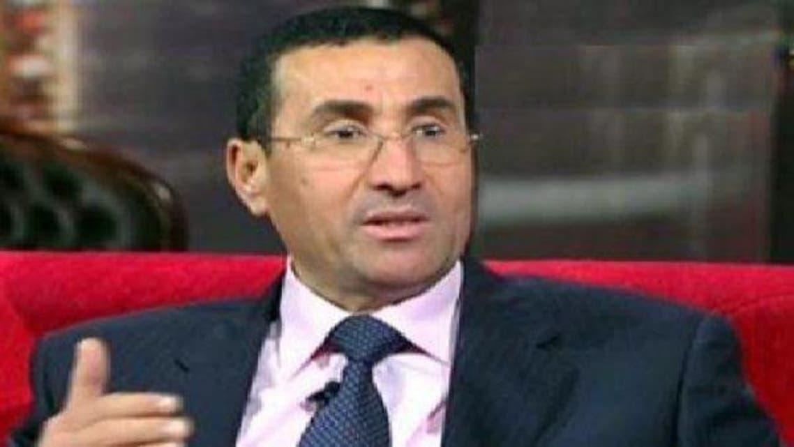 الدكتور محمد جودة عضو اللجنة الاقتصادية بحزب الحرية والعدالة