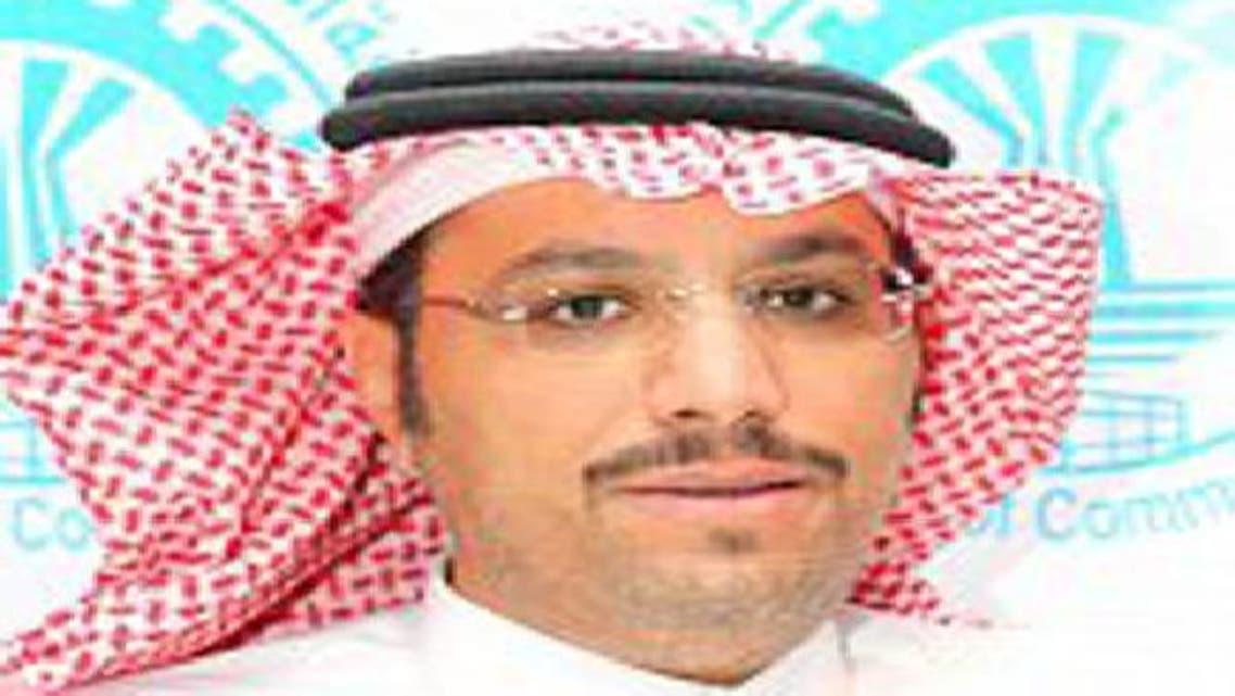 منصور الشثري عضو مجلس إدارة غرفة الرياض