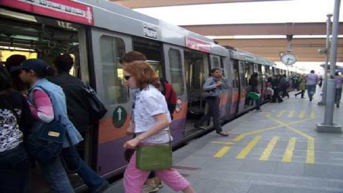 مشروعات مترو الأنفاق تسهم بقوة في دعم الاقتصاد
