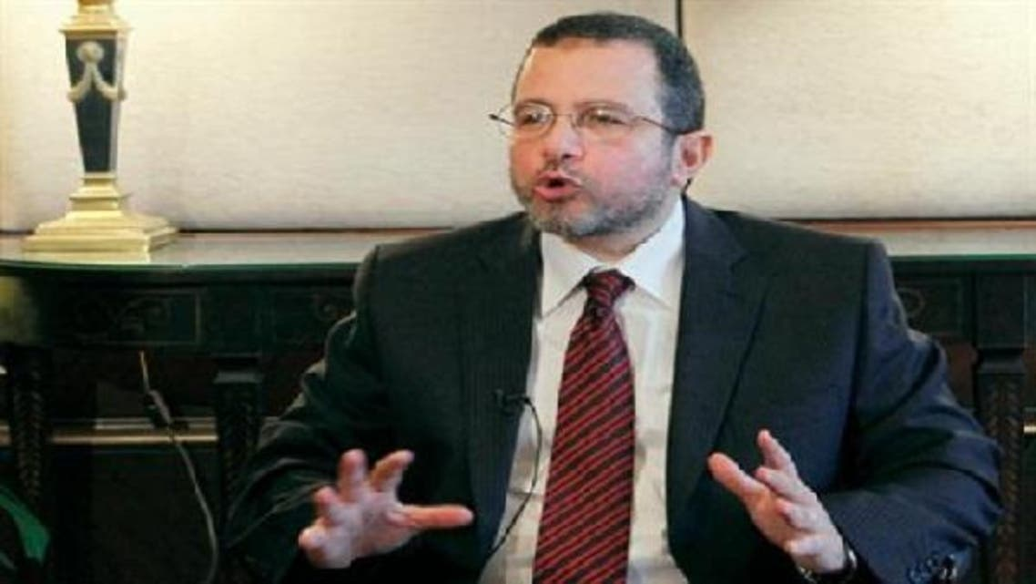 Egypt's PM Hisham Kandil said that the main objectives of the government is to work towards the budget deficit, to boost employment rates, curb inflation, and increase the competitiveness of Egypt\'s exports. (Reuters)