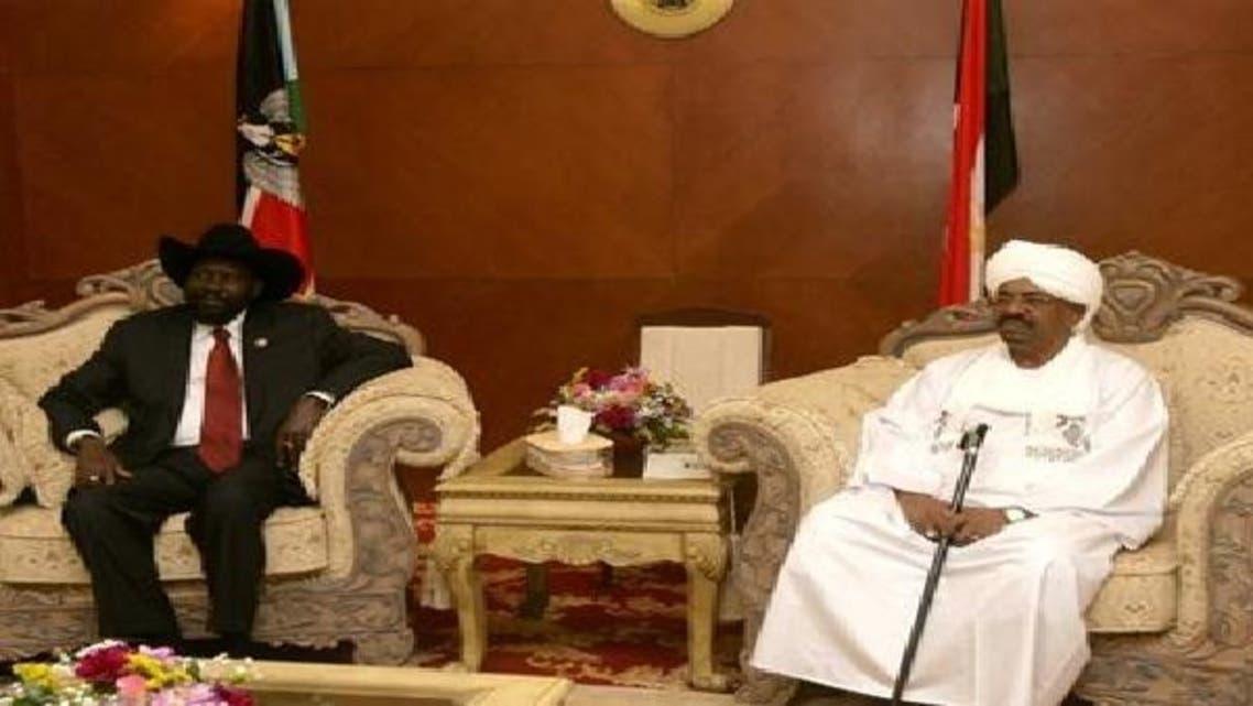 عمر بشیر اور سلواکیر کے درمیان حل طلب امور پر مذاکرات