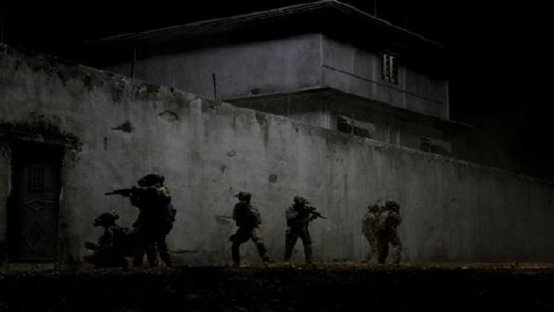 """Three U.S. senators have pressed on the CIA over its response to """"Zero Dark Thirty,"""" a new film about the ultimate manhunt for Osama bin Laden. (Photo Courtesy: Columbia Pictures Industries)"""