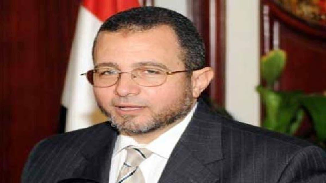 رئيس الوزراء المصري الدكتور هشام قنديل