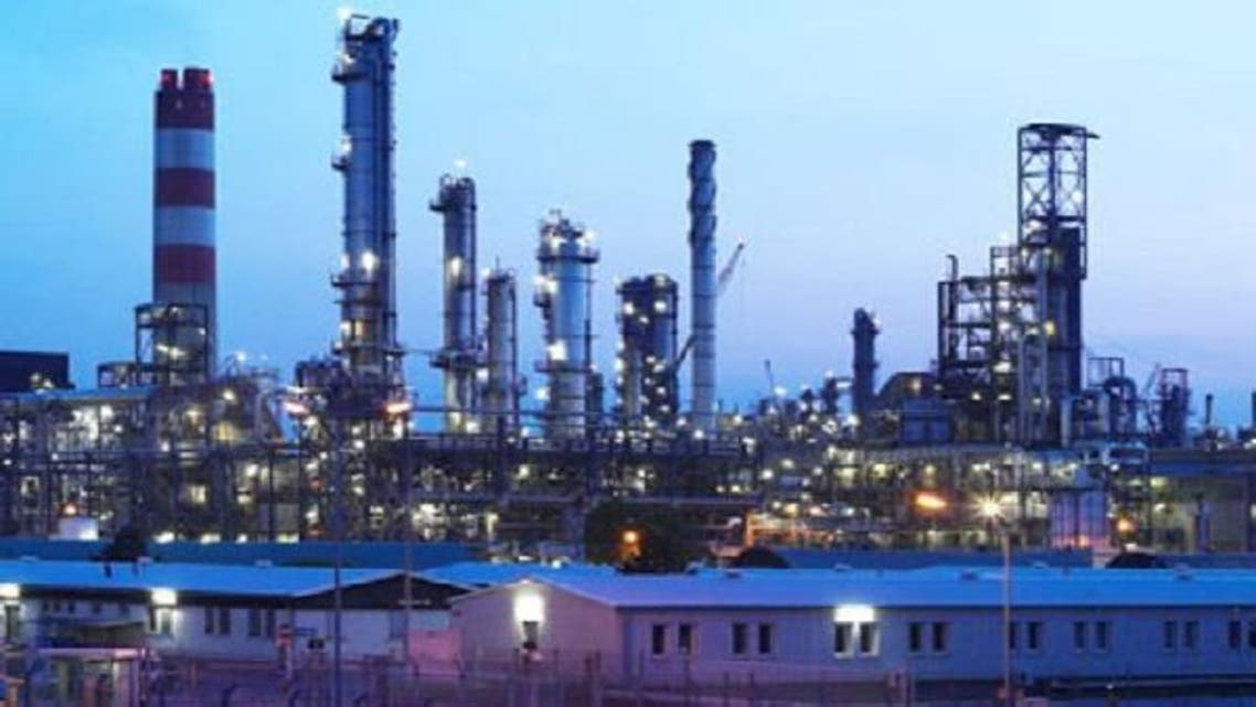 Midyan natural gas field is to be developed by Saudi Arabia in 2013, which is to boost electric power plants operated by gas that will extend to the industrial zones. (Reuters)